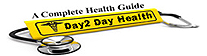 Day2Day Health Guide - Wordpress Theme Customization