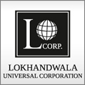 Lokhandwala Universal Corporation Wordpress Theme Customization