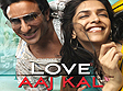 Wordpress Customization for Bollywodd Movie Love Aaj kal Blog