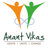 Anant Vikas NGO - Campaign of Mind Genius Charitable - Joomla CMS Customization